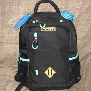 Columbia diaper backpack